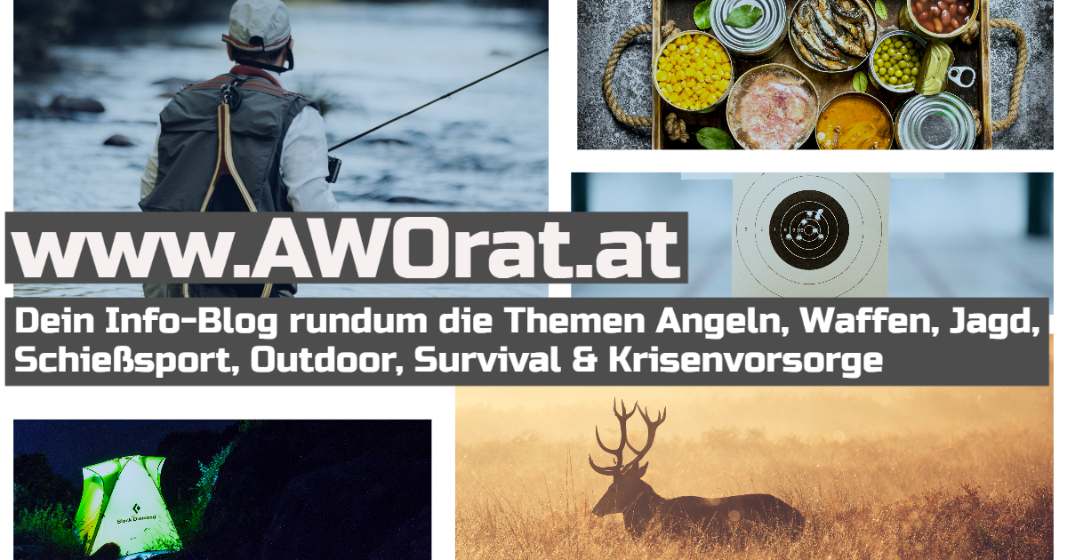 Sellio… | AWOrat.at Das Angel, Waffen & Outdoor