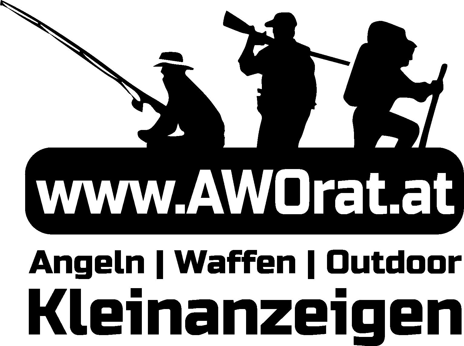 AW Orat Logo URL Kleinanzeigen black