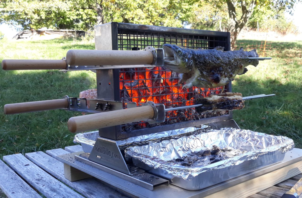 Grill Gilley Banner1