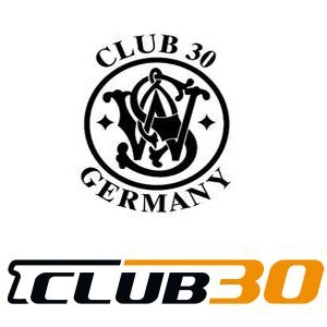 Club30 Logo triebel