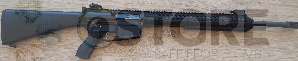 """LUVO LA10 Standard - .308win - 20"""""""
