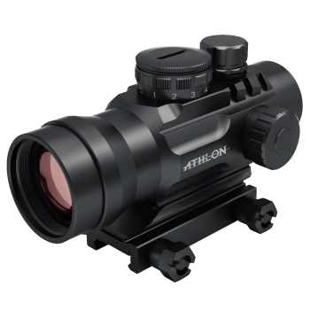 Midas AR30 S Red Dot Sight catalog