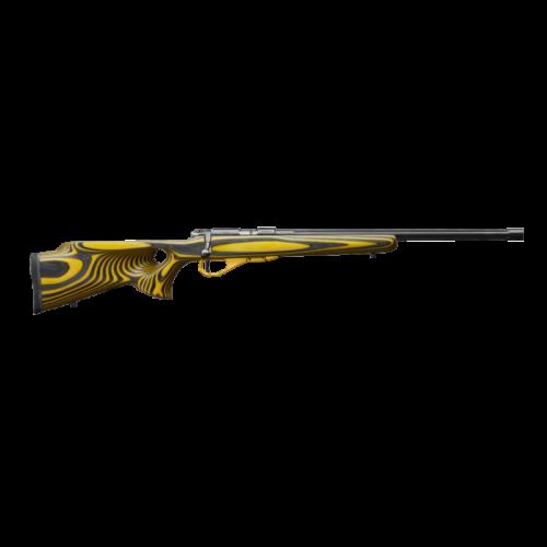Cz 455 varmint thumbhole yellow 22 lr mgw 12x20 jpg