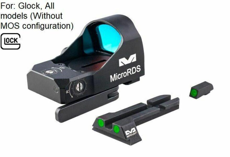 0001549 micro rds glock