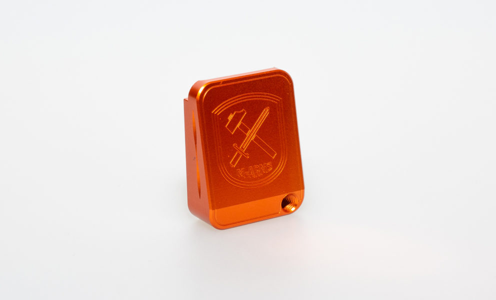 2011 orange