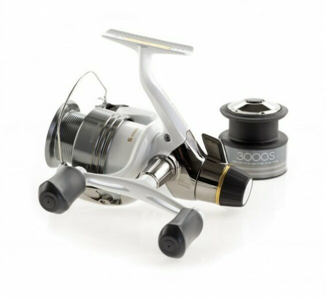 45168 01 str3000sgtmrc shimano kampfbremsrolle stradic 3000s gtm rc stationaerrolle angelrolle