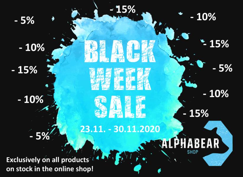 Black Week Sale 23 11 30 11