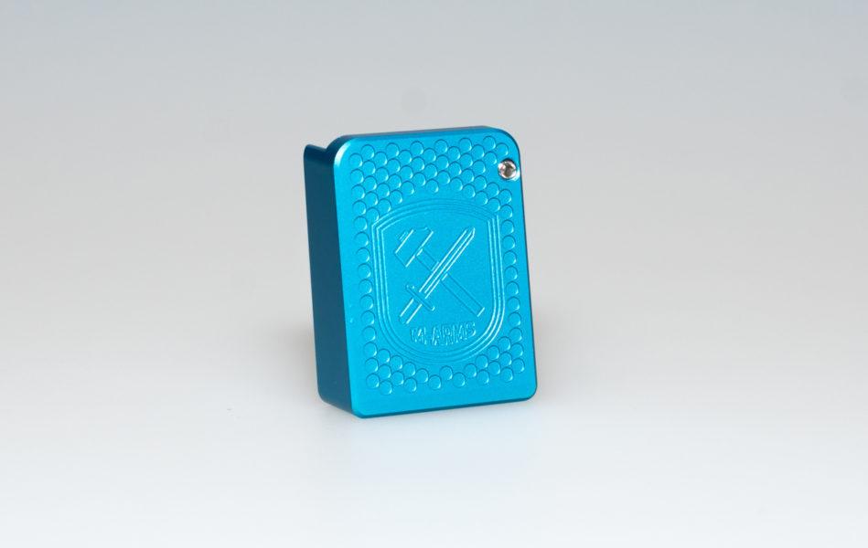 CZ Tactical Sport blau