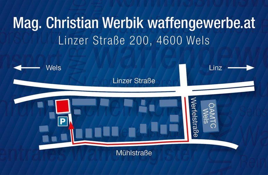 Christian Werbik Anfahrtsplan 190319 4