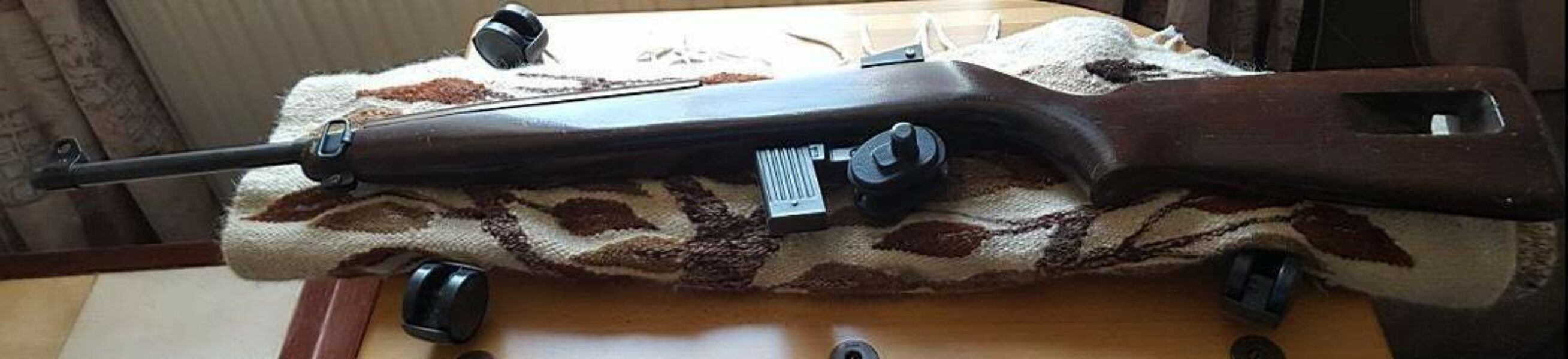Gewehr Erma M1 093002a