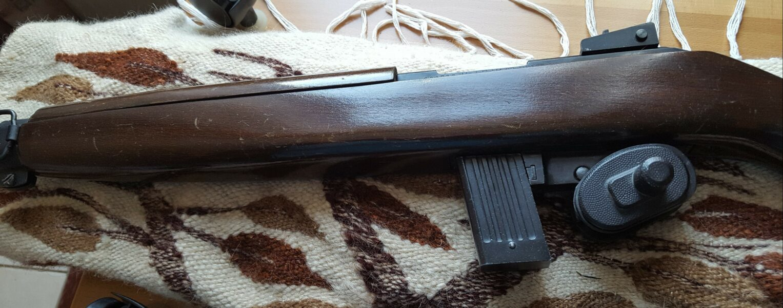 Gewehr Erma M1 093015