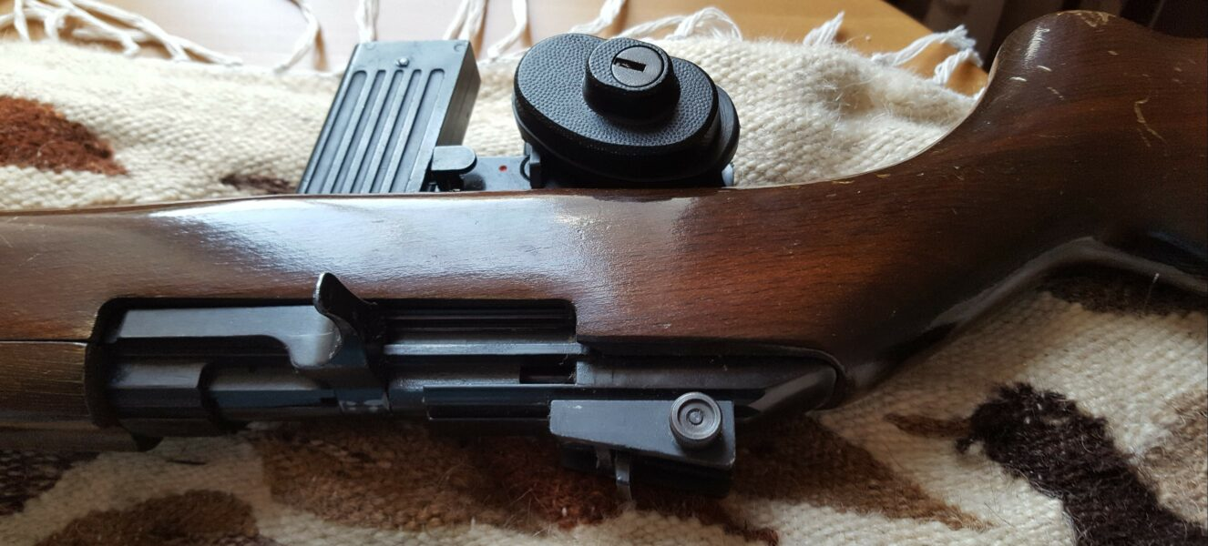 Gewehr Erma M1 093032