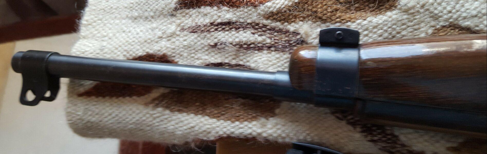 Gewehr Erma M1 093050