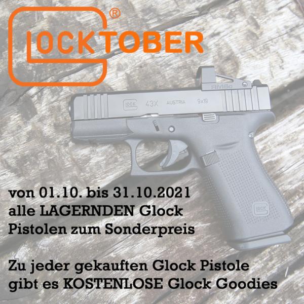 Glock Tober Range Is Clear