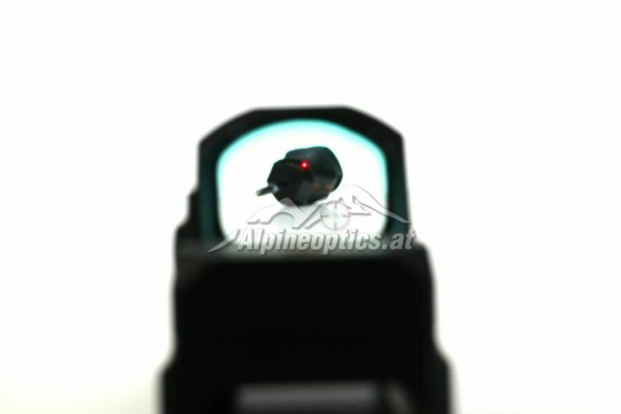 IOR Mini Red Dot 08