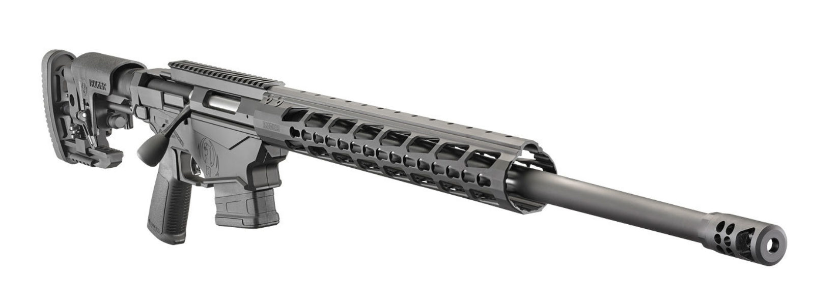 Ruger Precision Rifle 6 5 Creedmoor