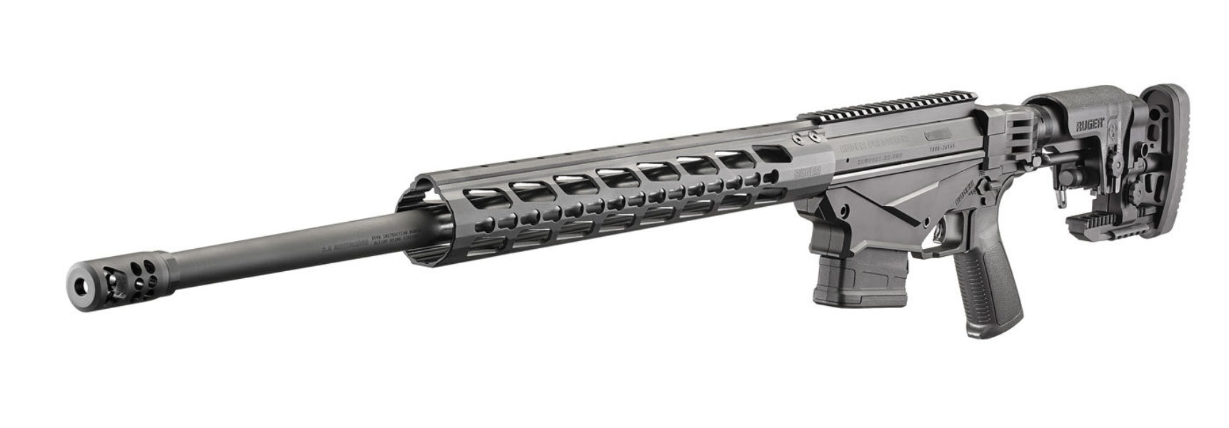 Ruger Precision Rifle 6 5 Creedmoor01