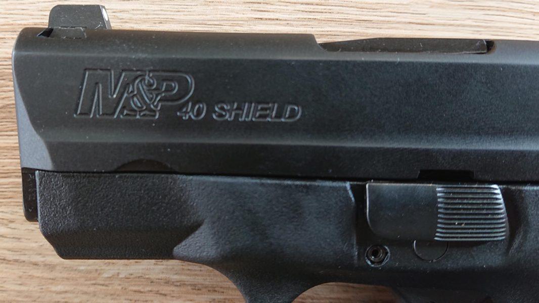 Shield40 Mp3