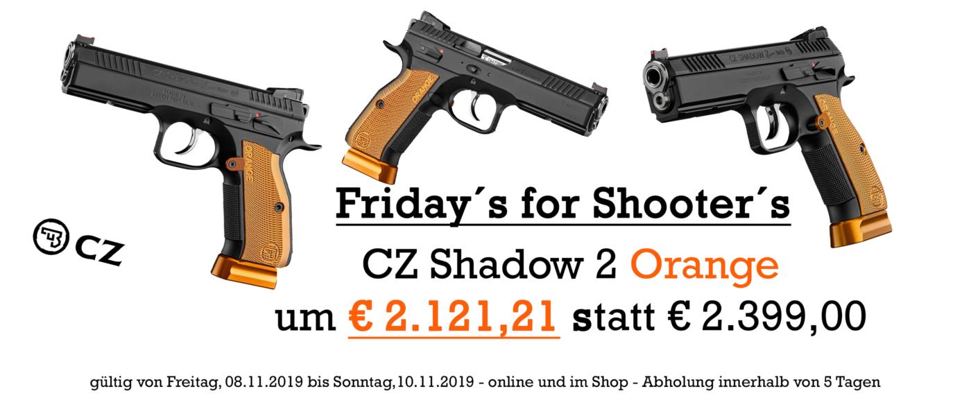 Slider FFS Shadow2 Orange