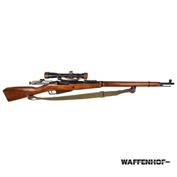 Sniper M91 30 PEM