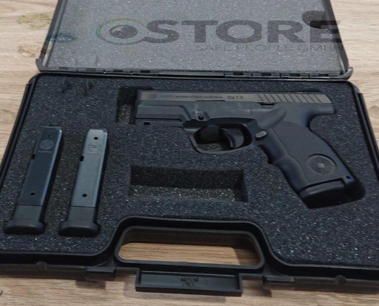 Steyr S91