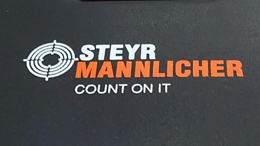 Steyr S92