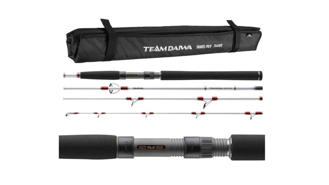 Team Daiwa Travel Pilk