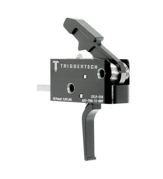 Trigger Tech AR0 TBB 33 NNF 1