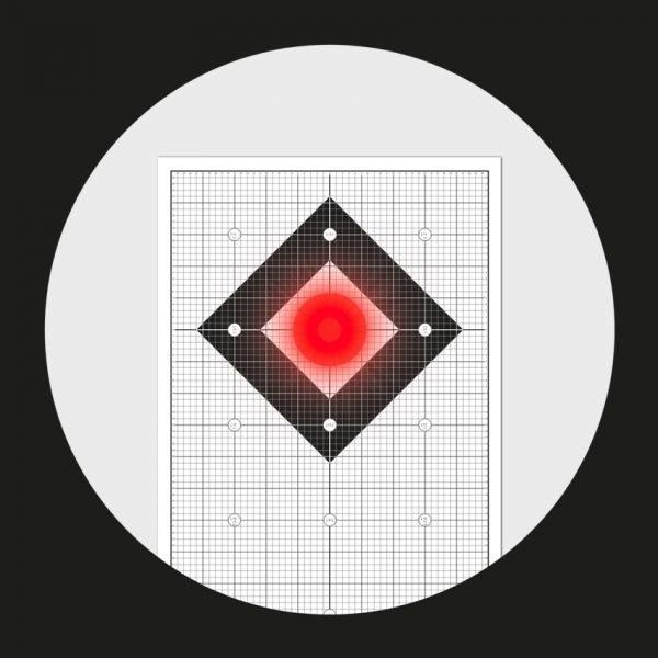 Ultimate Sight In Target K