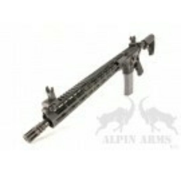 Alpen arms stg15 standard 16752