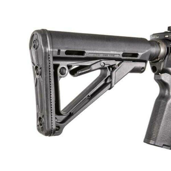 Ger pm Magpul CTR TM Karabinerschaft fur AR 15 M4 Mil Spec Schwarz MAG310 BLK 22269 4