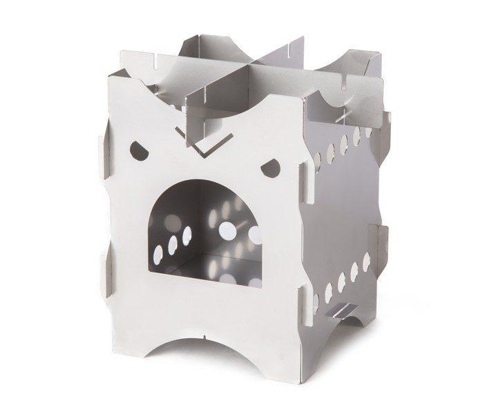 Grumpy-stove