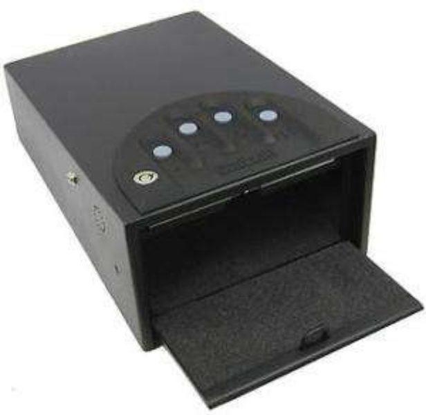 Gunbox gv1000c dlx mini deluxe 3