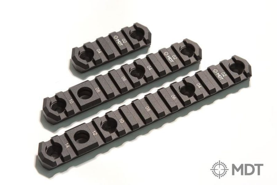 Mdt-m-lock-rail