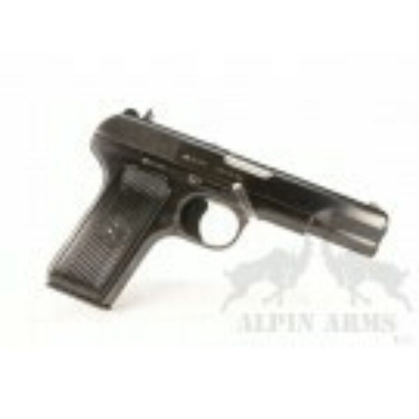 Tokarev tt33 arsenal4