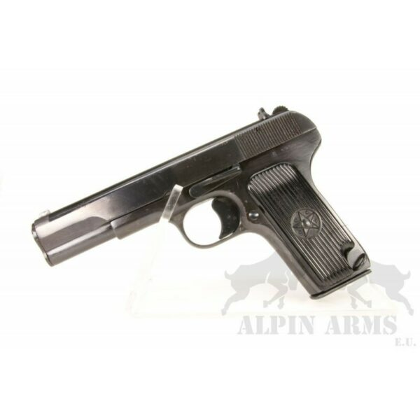 Tokarev tt33 arsenal5