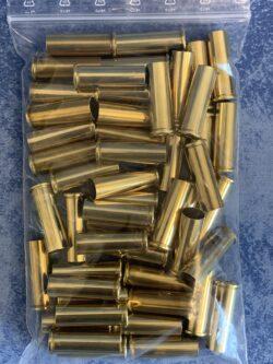 1.100 Hülsen .38 Special Geco, S&B, Magtech