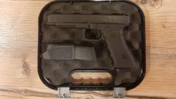 Glock 35 Gen.3 (.40 S&W)