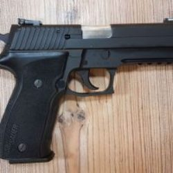 Sig Sauer P226 LDC II Pistole (9x19mm)