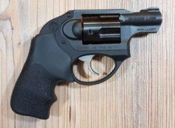 Ruger Revolver LCR (9x19mm)