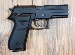 AREX Zero 1S (9x19mm)