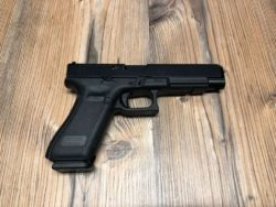 Glock 34 MOS Gen5 (9x19mm)