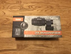 Bushnell AR Optics (TM) 3x Magnifier