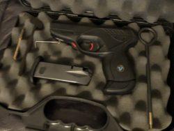 Vektor CP1 9mm Parabellum