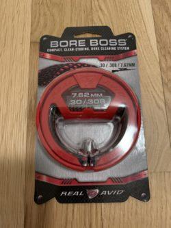 REAL AVID Bore Boss Cal .30/.308/7,62mm Laufreinigungsschnur