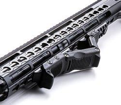 Hera Arms HFGA Front Grip verstellbar Schwarz oder TAN