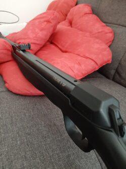 Browning x-blade II 5,5 (24Joule)