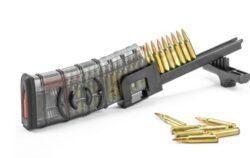 Speed Loader für Gewehre