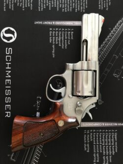 """Smith & Wesson 686 4"""" .357 Magnum"""