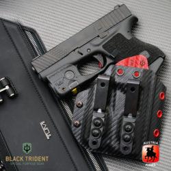 Odin IWB Custom Holster Series | von Black Trident